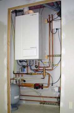 32 best boilers images on pinterest engineering technology and boiler radiant engineering received this from our happy customer who now has a viessmann vitodens a asfbconference2016 Image collections