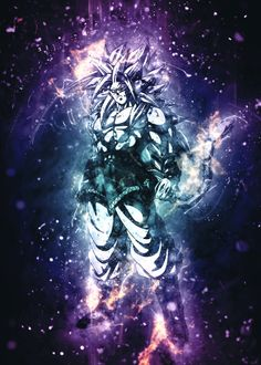 goku poster by from collection. Dragon Ball Z, Cute Anime Chibi, Anime Love, Foto Do Goku, Gogeta And Vegito, Anime Shows, Wallpaper Backgrounds, Wallpapers, Cool Artwork