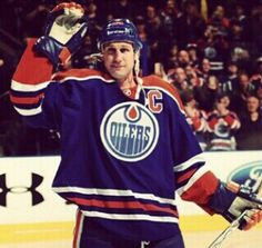 Captain of the team. Heart and Soul. #94memories