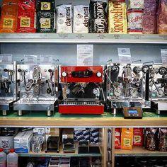 #espressoperfetto #köln #espressomachine #heaven #coffee #baristadaily #twitter #homebarista