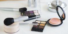 Makeup Mistakes - Makeup Tricks to Help You Look Younger