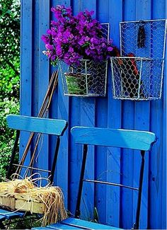 Outdoors :: Paint Your Fence