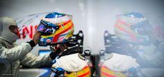 The 2015 Austrian Grand Prix, by Darren Heath