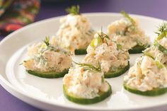 30 Appetizers Ready in 15 Minutes