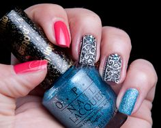 ChitChatNails » Blog Archive » Skittlette- How to Dress your Nails