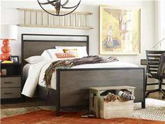 smartstuff Furniture   #myRoom   Panel Bed {Full}