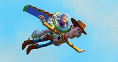 I got Toy Story! Quiz: Which Pixar Quote Should be Your Life Motto? | Oh My Disney