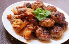 Cuisine vietnamienne Archives | Page 4 de 11 | La kitchenette de Miss TâmLa kitchenette de Miss Tâm | Page 4