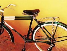 Vintage bike/ bicycle Bismarck