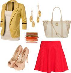 Layered Fashion #2