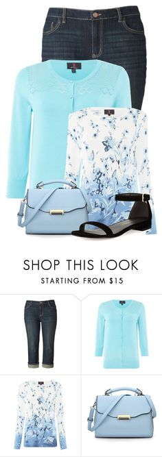"""""""Untitled #22880"""" by nanette-253 ❤ liked on Polyvore featuring Simply Vera, Simon Jeffrey and Stuart Weitzman"""