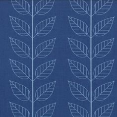 Simply Color - Leafy Stripe in Graphite Grey by V & Co for Moda Fabrics - Last Yard Textile Patterns, Print Patterns, Sewing Patterns, Textiles, Textile Design, Marine Vinyl Fabric, Thing 1, Dressmaking Fabric, Contemporary Fabric