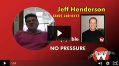 Jim's sales adviser