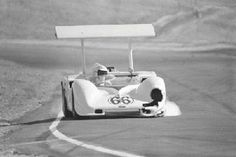 Chaparral 2G, Can-Am