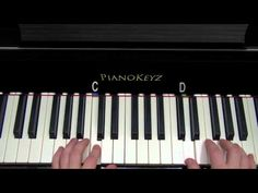 How to Play Little Things - One Direction Piano Tutorial I am definitely trying this!