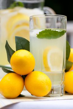 #drinks #barbeque #grilling Cloudy lemonade is a delicious and refreshing drink, which is so easy to make. You will need a food processor to make this recipe, and you w...