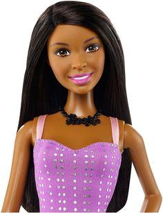 Career Barbie