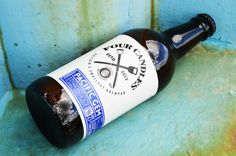 New Four Candles Ales on Packaging of the World - Creative Package Design…