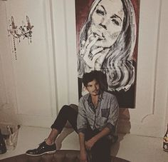 tylerblackburn❤️ Tyler Blackburn, Abc Family, Pretty Little Liars, American Actors, Singer, Instagram Posts, Fictional Characters, Decor, Decoration