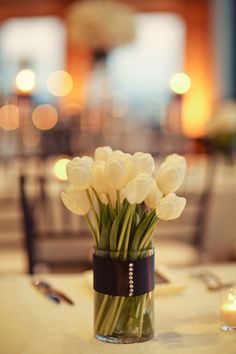 Elegant table decor Style Me Pretty | GALLERY & INSPIRATION | GALLERY: 12166 | PHOTO: 951940