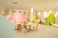 Imagen 9 de 11 de la galería de Mama Smile / Emmanuelle Moureaux Architecture + Design. Fotografía de Daisuke Shima / Nacasa & Partners