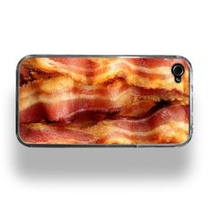 its bacon... BACON! I said BACON!!!