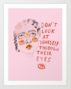 Body-Positive Art Roundup: Radical Self-Love Goes With EVERYTHING   Apartment Therapy