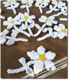 In primavera sbocciano le margherite - AbcHobby.it - La guida agli hobby creativi