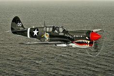 P40 Flying Tiger