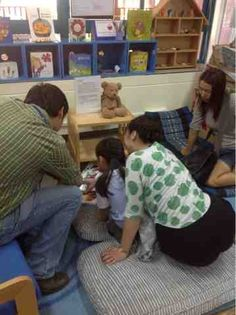 Student Led Conferences in the Early Years | play based inquiry