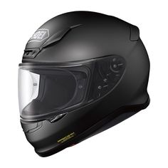 Shoei RF-1200 Helmet Matte Black | Union Garage NYC