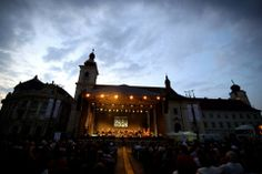 Classics for Pleasure: Everybody's Music #jeunessesmusicalesromania #sibiu #jmi