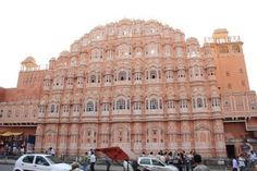 My Unfinished Life: Jaipur on a weekend family trip ~ great refresher!!!