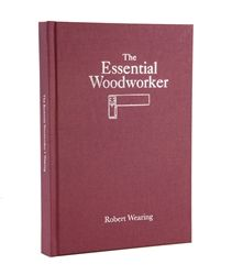 Awesome book on traditional tools and the correct way to use them