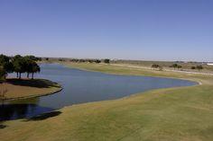 Odessa Country Club The Links Course formally know as Mission Dorado  Odessa, TX