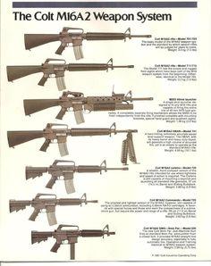 88 Best Colt Ar 15 Rifles Images Rifles Firearms Weapons