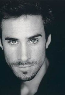 The beautiful and talented Joseph Fiennes. I've pretty much loved everything he's ever done.