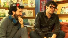 Feel Inside (And Stuff Like That) - Flight Of The Conchords (Red Nose Da...