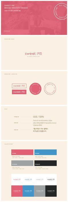 colour and layout Web Design, Graph Design, Brand Identity Design, Branding Design, Cosmetic Web, Bakery Logo Design, Self Branding, Proposal Templates, Presentation Design