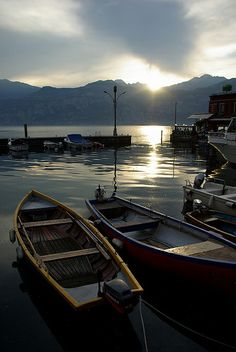 Malcesine, Lago di Garda, Italy Brescia Lombardy Lake Garda, Europe Destinations, Lake Como, Sicily, Verona, Summer 2015, Us Travel, Tuscany, Bobs