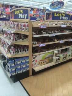 Toys R Us - Thurrock - Toys - Fun - Colourful - Layout - Journey - Interactivity - Visual Merchandising - www.clearretailgroup.eu
