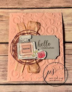 """Dressed to Impress"" Card Tutorial - The Serene Stamper: ""Dressed to Impress"" Card Tutorial Source by dorissennhenn - Classy Fashion, Fashion Edgy, Fashion Vintage, Fashion Spring, Girl Fashion, Autumn Fashion, Fashion Outfits, Stampinup, Friendship Cards"