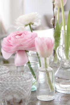 Always flowers.....