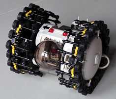 01-overall-front | by Bohman  #LEGO  #ideas