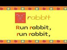 N for Nest Alphabet Song lovetosing childrenlovetosing
