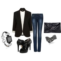 My Style, created by suzie22 on Polyvore // LOVE!!!