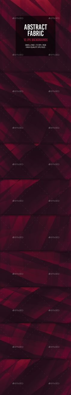 Abstract Fabric Backgrounds. Download here: http://graphicriver.net/item/abstract-fabric-backgrounds/15462364?ref=ksioks