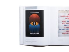 30 Years of Iconic Criterion Covers Collected in One Beautiful Book | WIRED