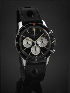 Breitling Co-Pilot - Ref. 765 1968