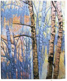 Fiber Art & Textiles For Sale | Art Quilt | ArtsyHome